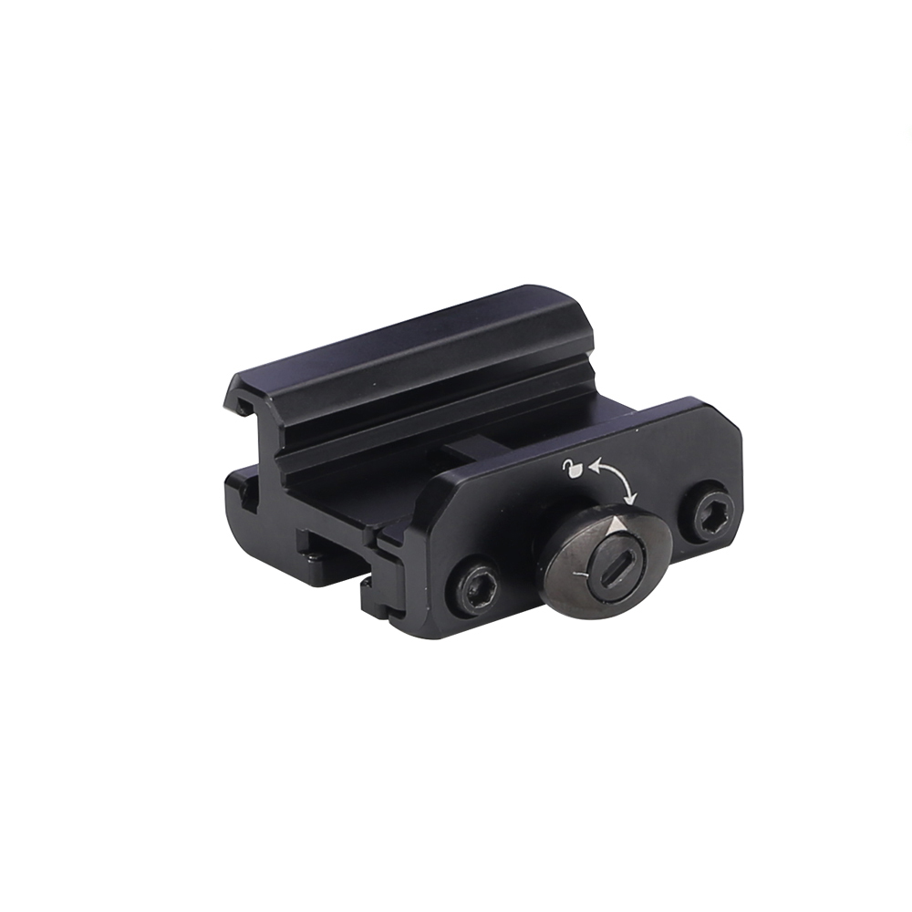 Pic Rail Adapter for Odin Mini and Odin
