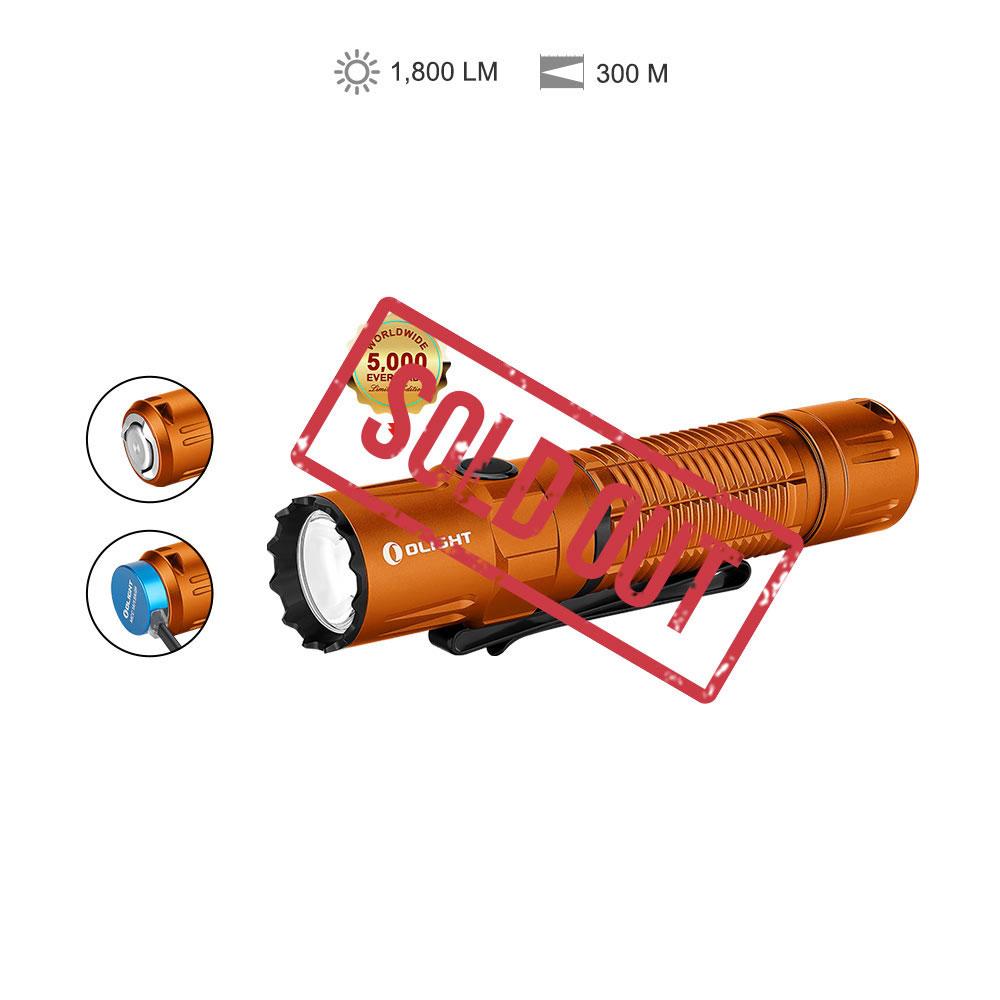 M2R Pro Orange