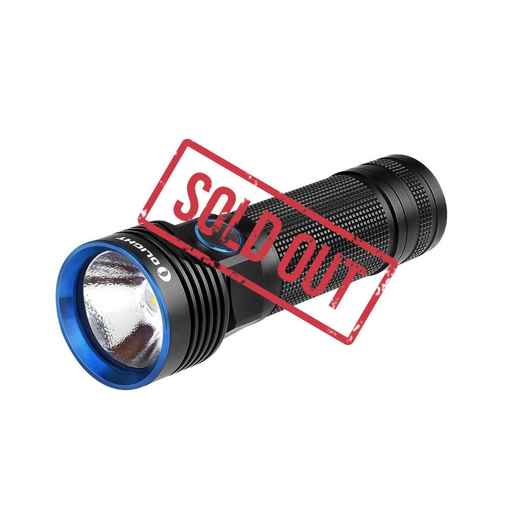 R50 Pro Seeker Searchlight