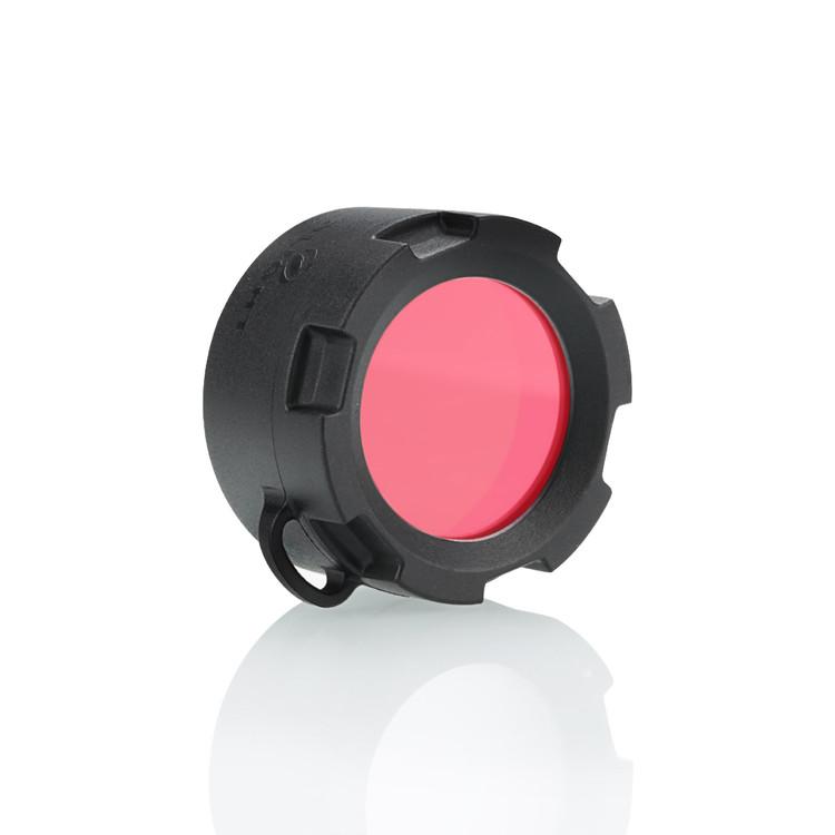 Warrior X / X Pro RED Filter