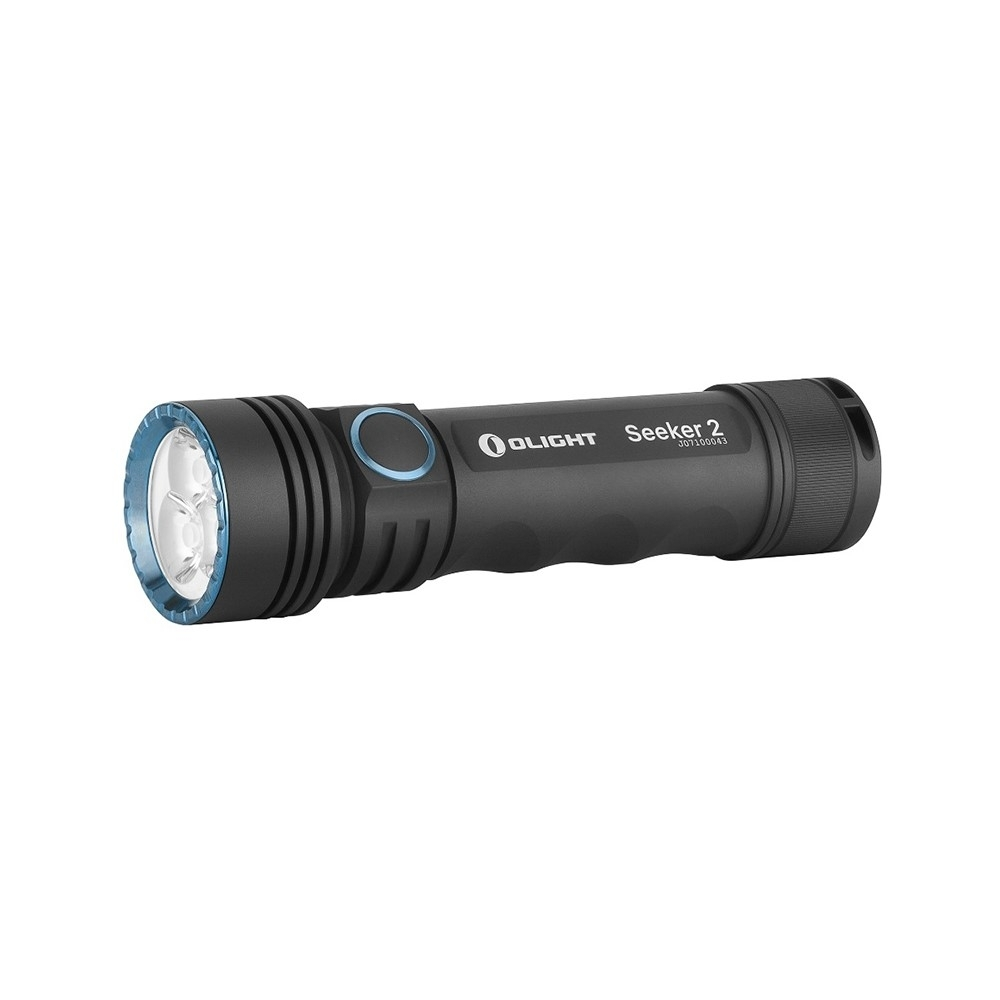 Seeker 2 Rechargeable Flashlight