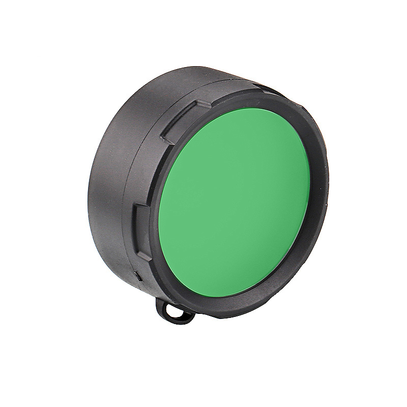 Filters for Javelot Pro Green