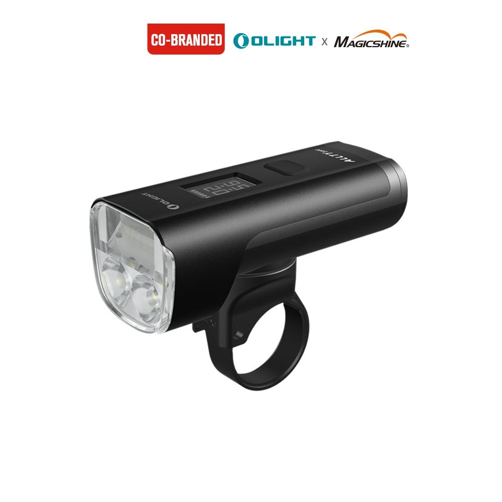 Allty 2000 Bike Light