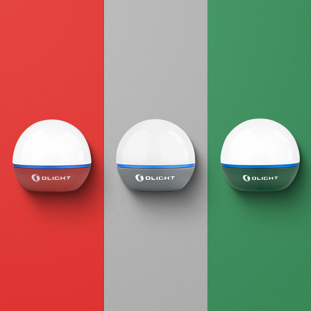Obulb Wireless Ball Light