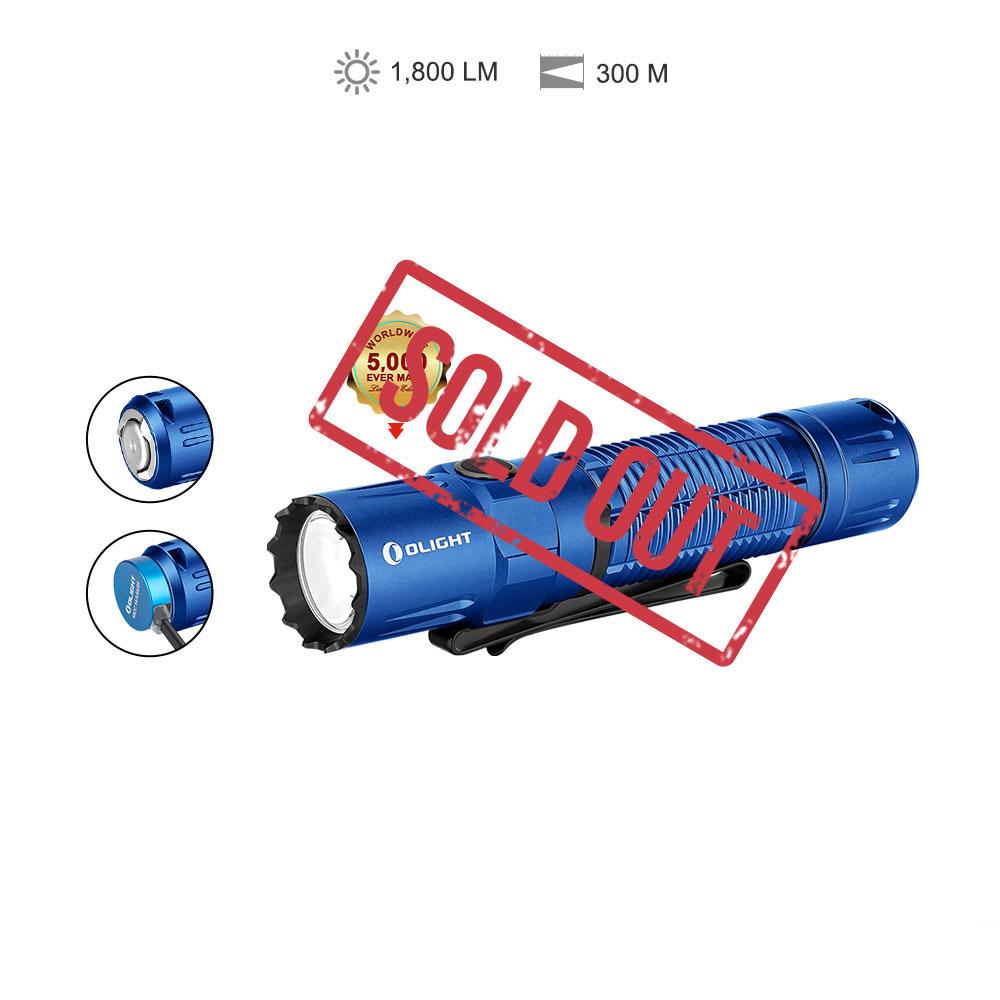 M2R Pro Blue