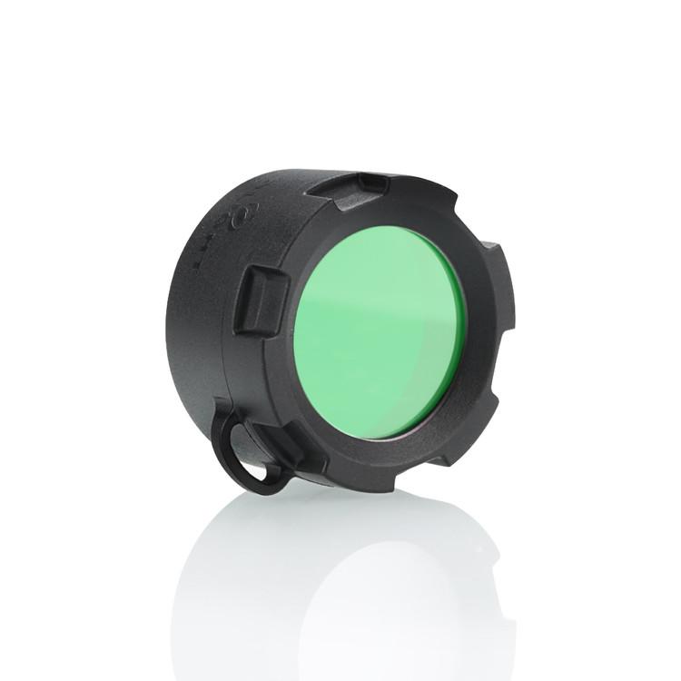 Warrior X / X Pro Green Filter
