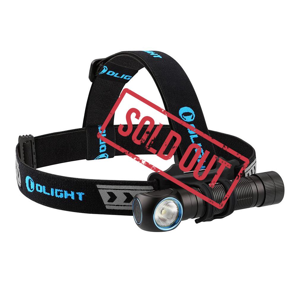 H2R Headlamp