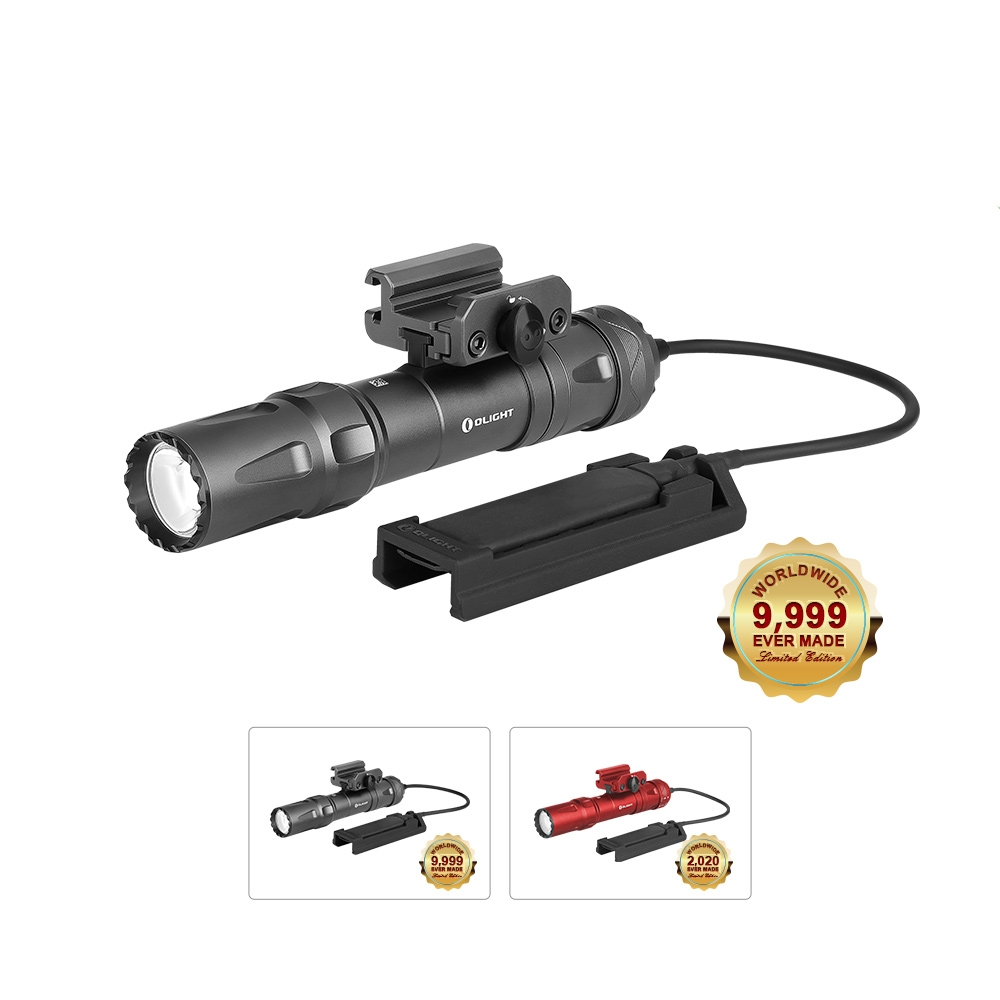 Odin Tactical Light - Limited Edition