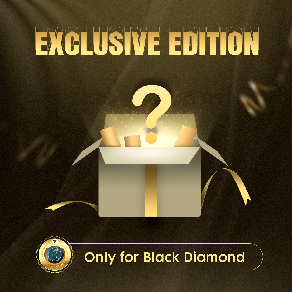 Black Diamond Exclusive Gift