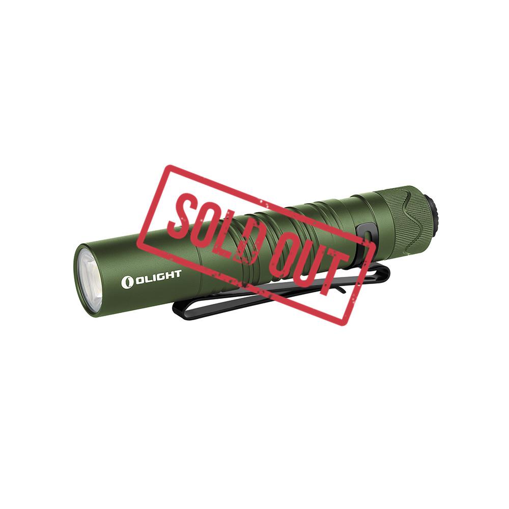 i5R EOS EDC Flashlight - OD Green