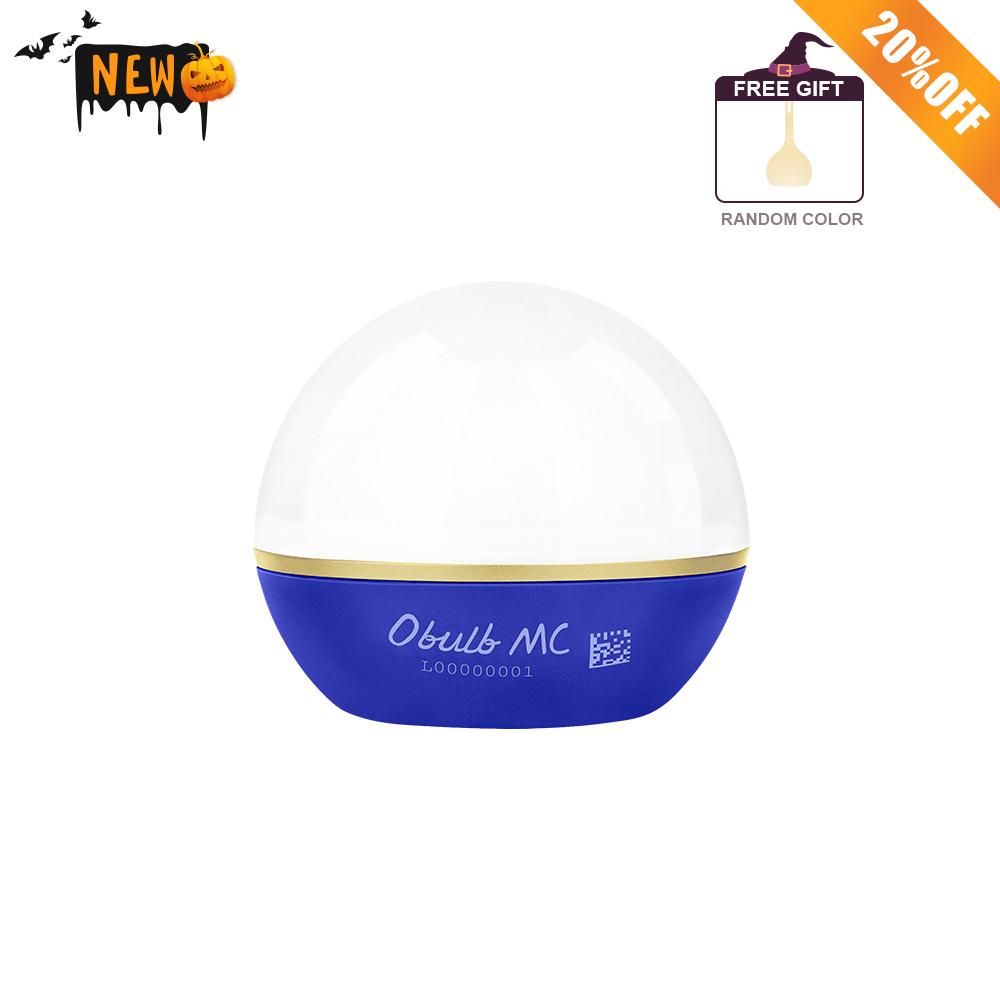 Obulb MC Bulb Light - Sapphire Blue