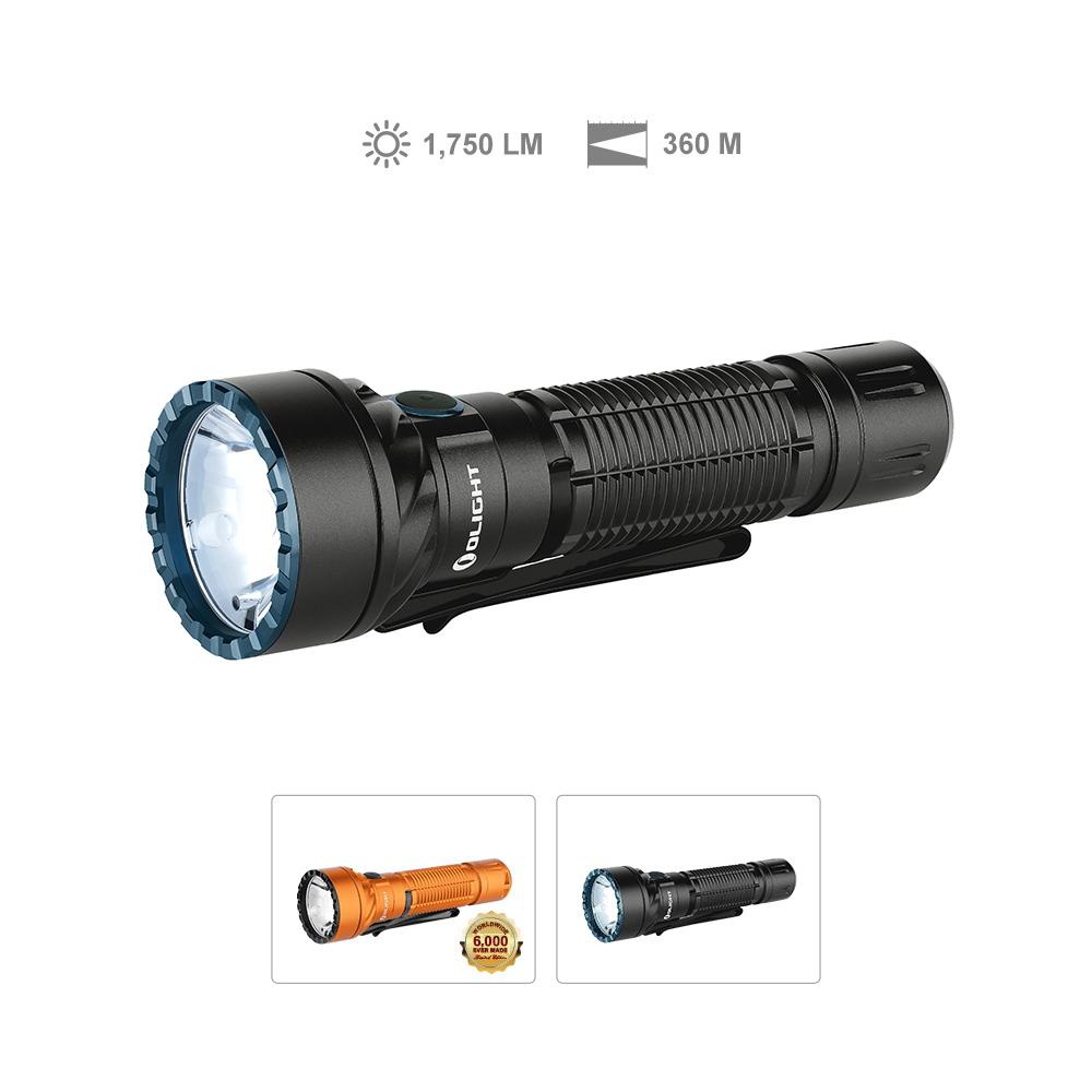 Freyr Color Flashlight