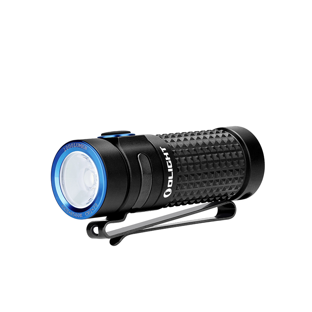 S1R Baton II EDC Light