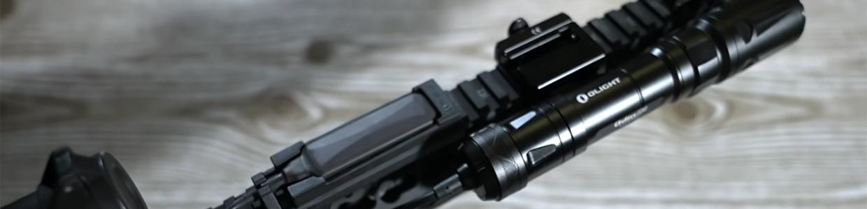 Olight Star Product-Innovative Tactical Flashlight Odin