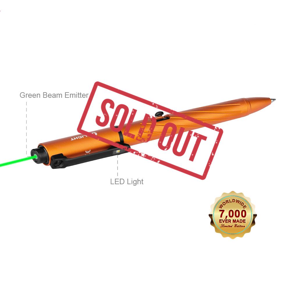 OPen Pro Penlight - Orange