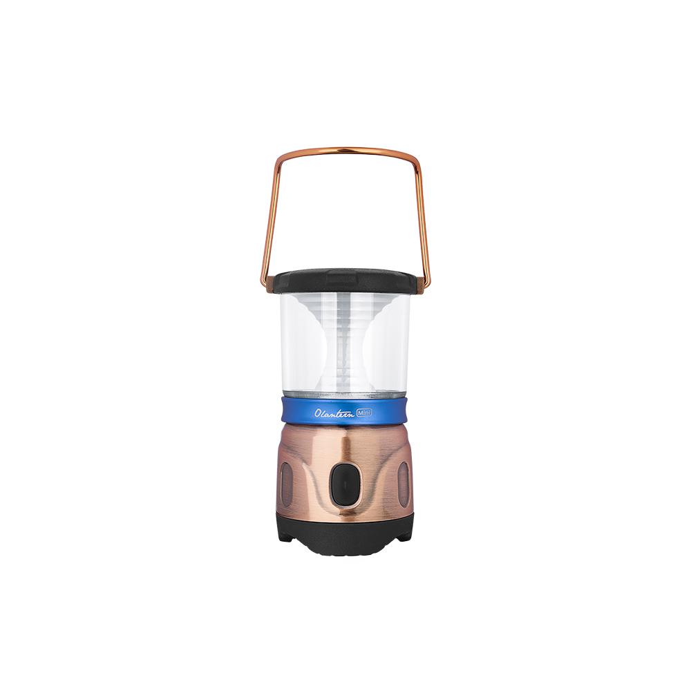 Olantern Mini Camping Lantern - Antique Bronze