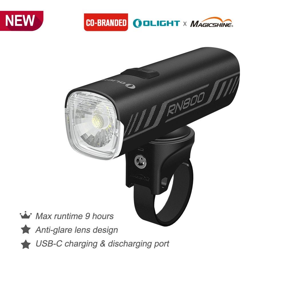RN 800 Bike Light