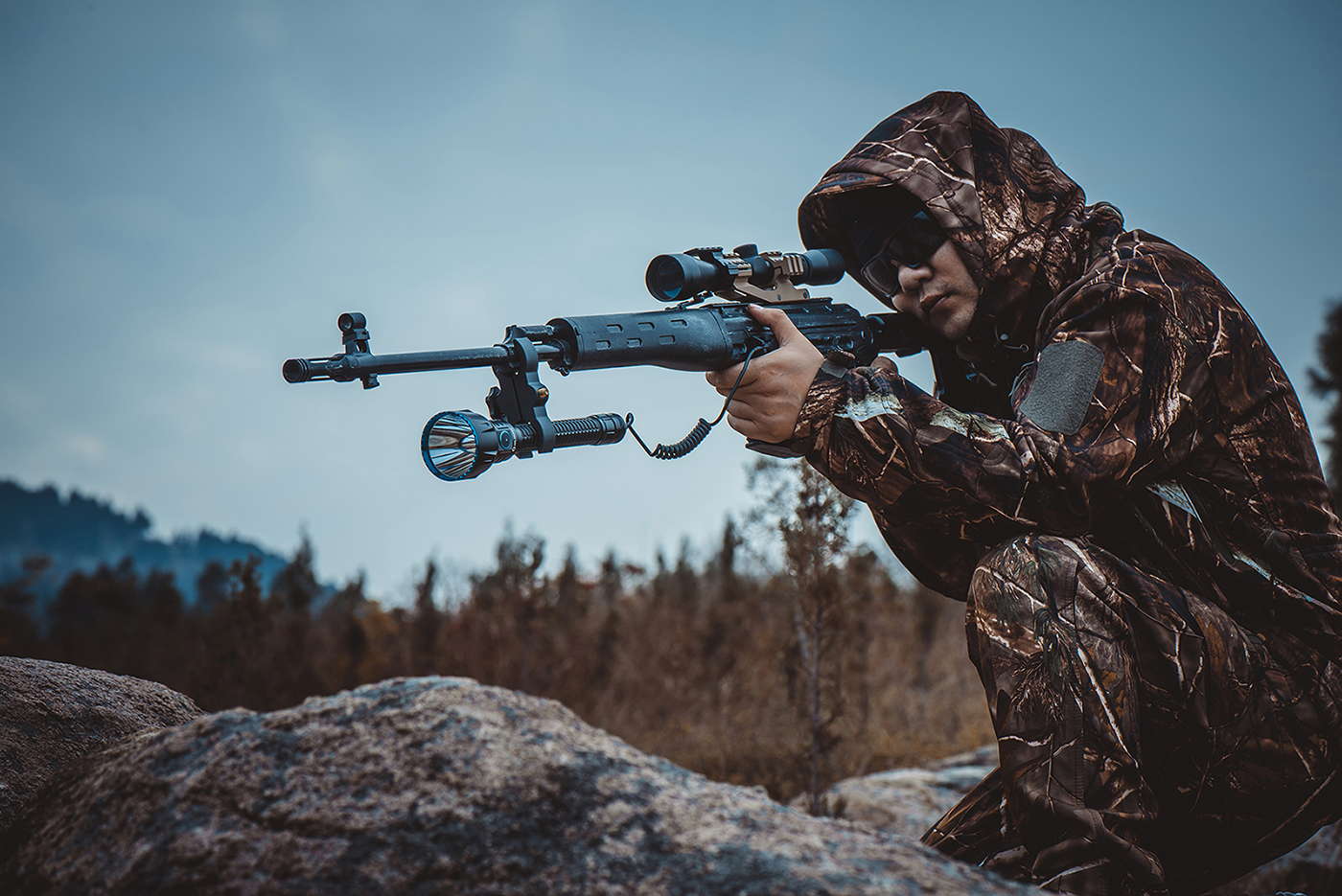 Are You Ready for the Upcoming Hunting Season? ——Olight Hunting Light Compilation