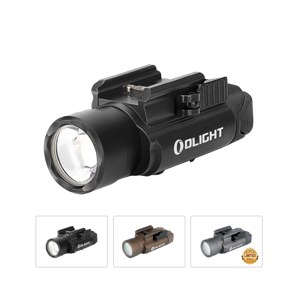 PL-Pro Valkyrie Tactical Light