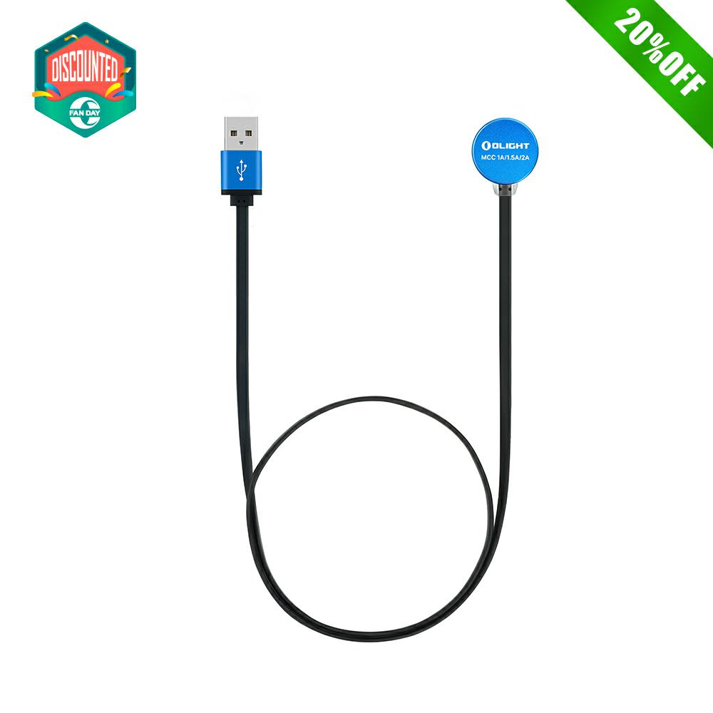 MCC3 Magnetic USB Charging Cable