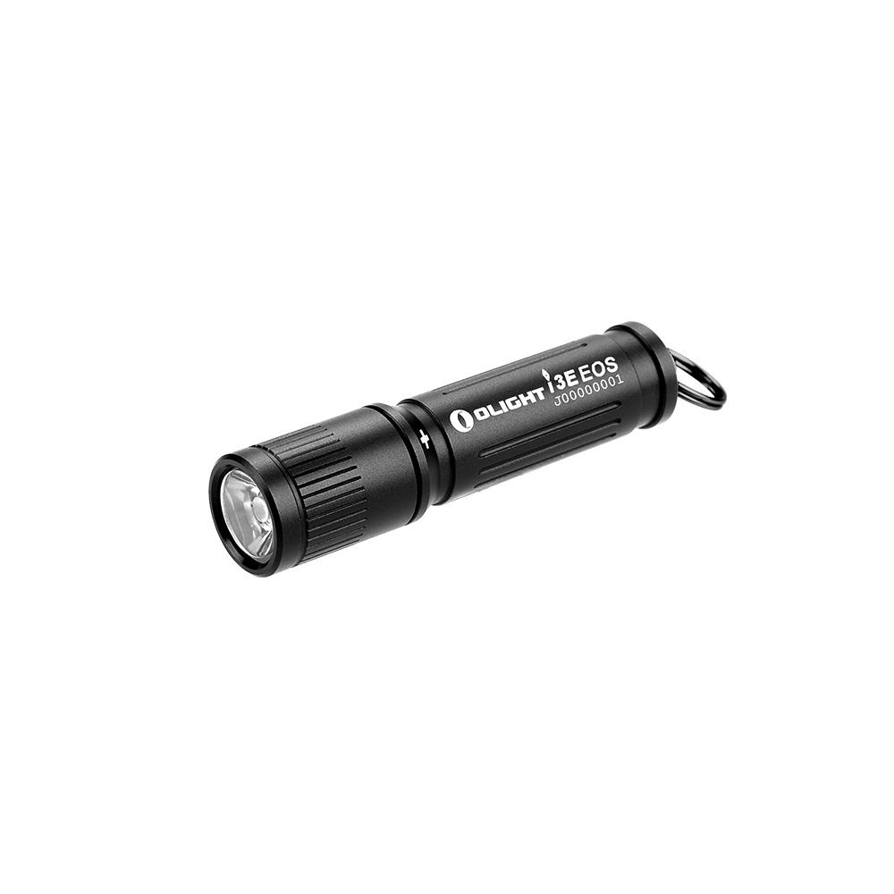 i3E EOS Keychain Flashlight