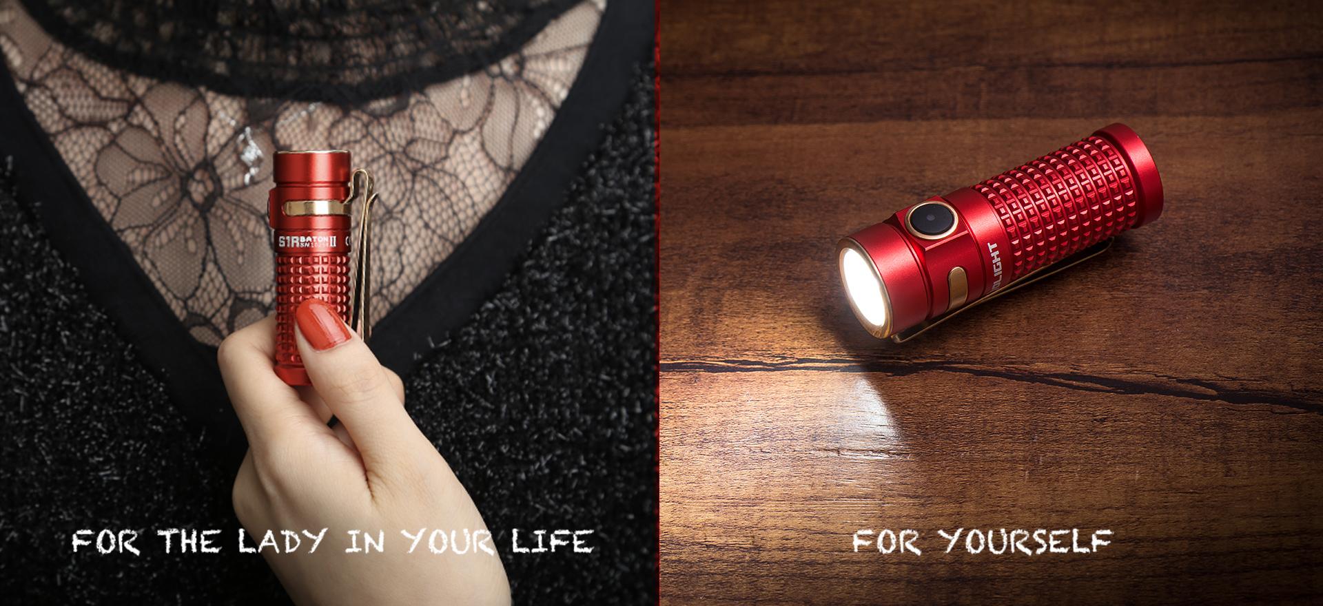 best small powerful flashlight